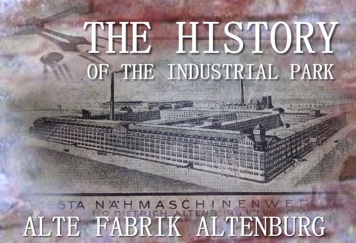 Alte Fabrik 1