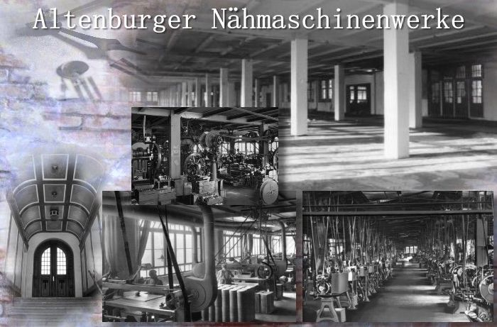 Alte Fabrik 6