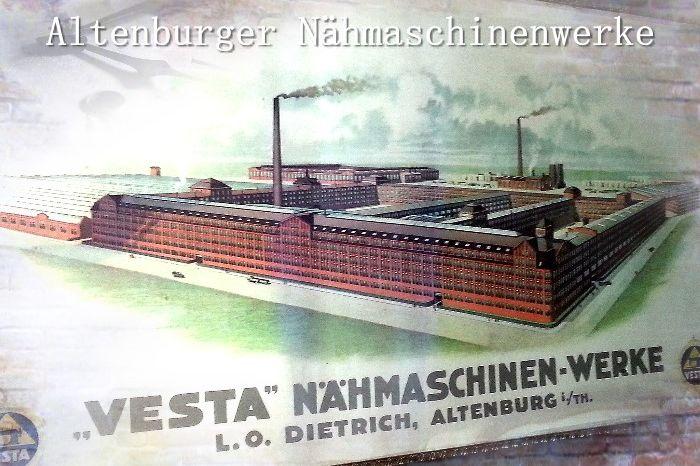 Alte Fabrik 7