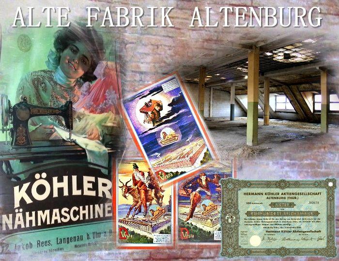 Alte Fabrik 8