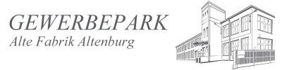 Gewerbepark – Alte Fabrik Altenburg